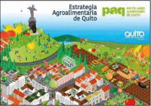 From Urban Gardens to the Agri-Food Pact of Quito AGRUPAR